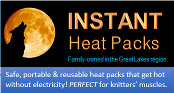 Instant Heat Packs