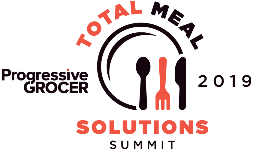 Agenda: Total Meal Solutions Summit 2019