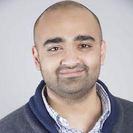 Amrish Singh