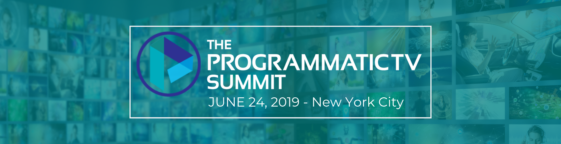 The Programmatic TV Summit