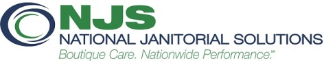 NATIONAL JANITORIAL SOLUTIONS