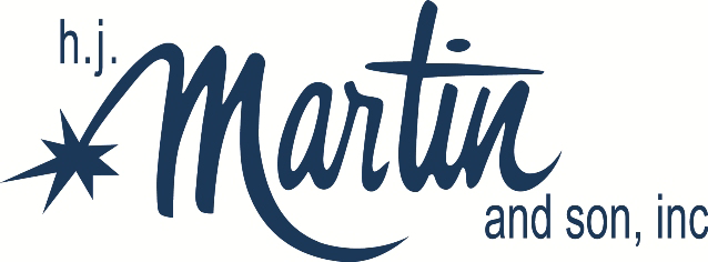 H.J. MARTIN AND SON