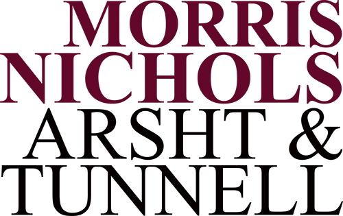 Morris, Nichols, Arsht & Tunnell LLP