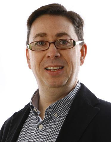 Gerry Hurley