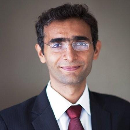 Anurag Khilnani