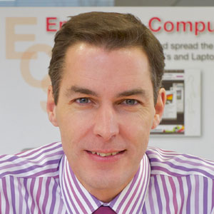Simon Woodman