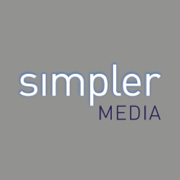 Simpler Media Group logo