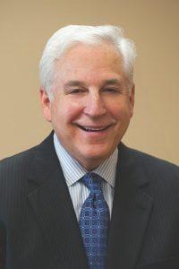 Allen Schiff, CPA, CFE