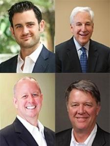 Moderated by: Chris Salierno, DDS Panelists: Allen Schiff, CDA, CFE, Rob Ziliak, CPA, CFP, and Chip Fichtner