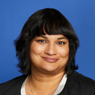 Junie Dinda