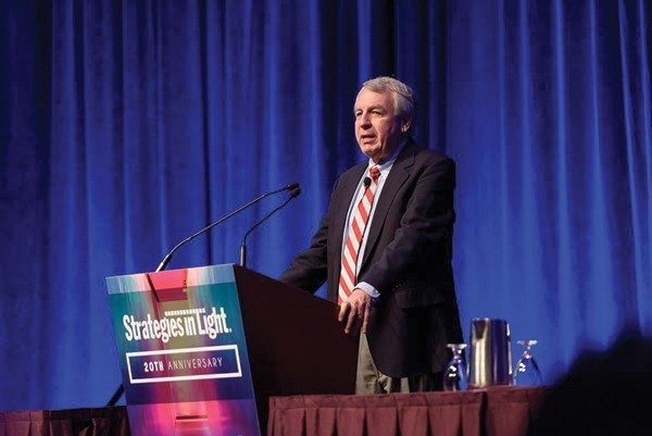 SIL keynote and Plenary speakers explore the past and future of LEDs and SSL (MAGAZINE)