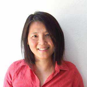 Connie Peng