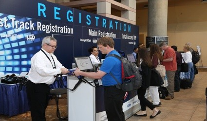 Attendee Registration - Strategies in Light