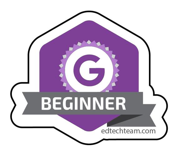 EdTechTeam UK - G Suite Bootcamps