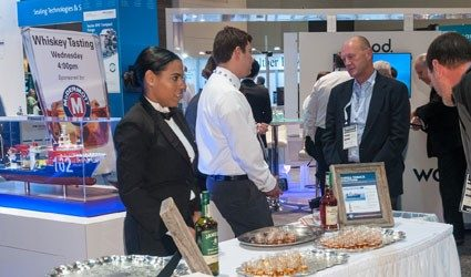 Benefits of Sponsoring - Subsea Tieback Forum & Exhibition