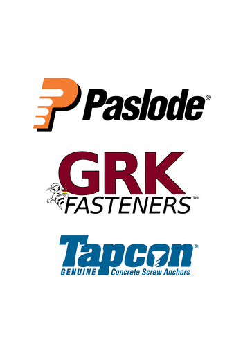 ITW Paslode, GRK Fasteners, Tapcon