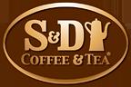 S&D Coffee & Tea