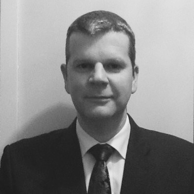 Detective Chief Superintendent Chris Todd