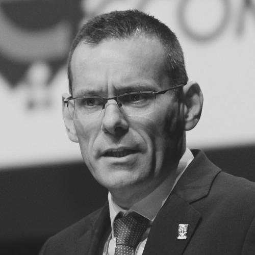 Prof. Chris Pearce
