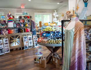 Hill Country Weavers: Vogue Knitting LIVE Intensive Austin