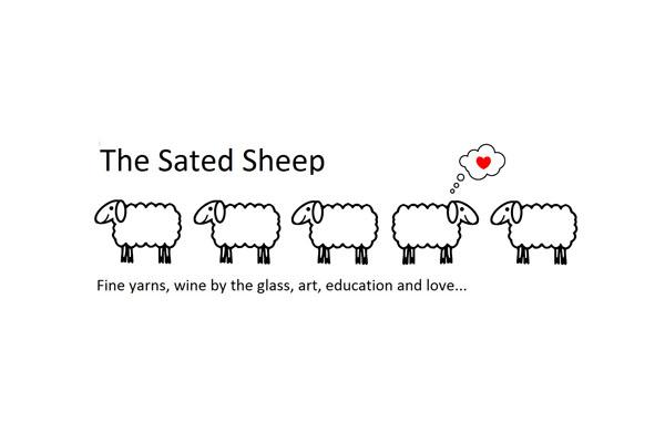 Sated Sheep
