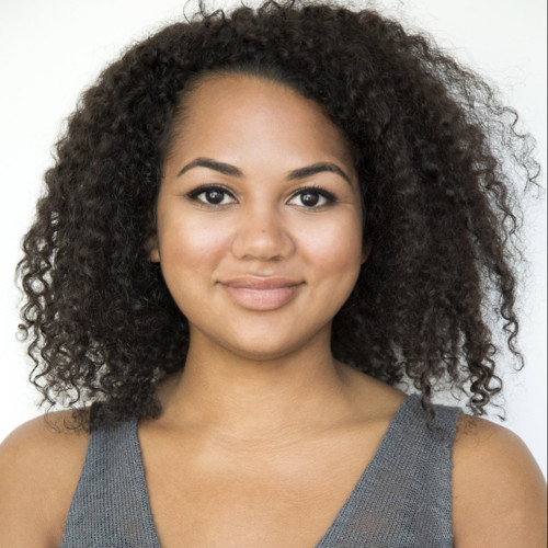 Gabrielle Carey