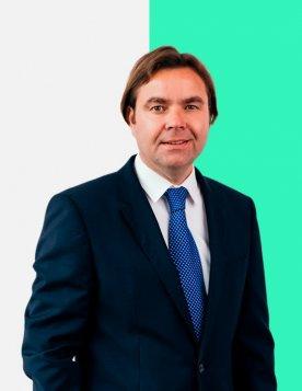 Steve Sokic