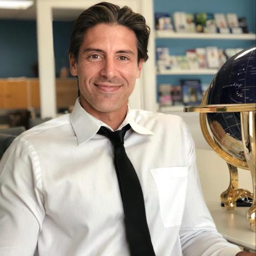 Dr. Joseph Lalia, DO
