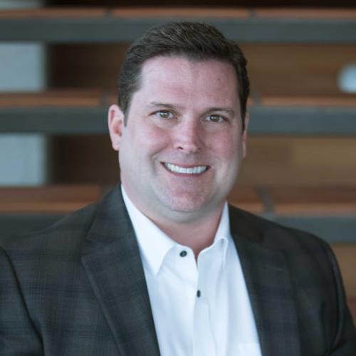 Eric Schmidt, MSSW, LCSW, MBA