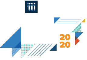 III Joint Industry Forum 2020 wordmark