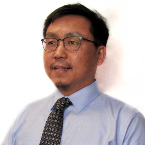 Dr. Patrick Zhao, MD