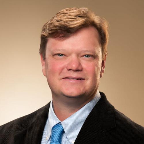 Dean Porterfield, LPC/MHSP, NCC