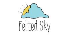Felted Sky
