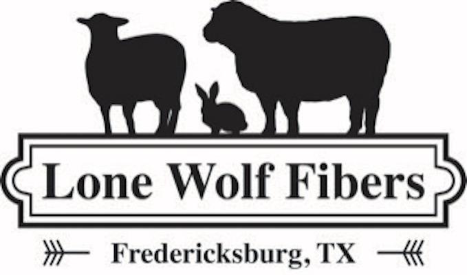 Lone Wolf Fibers