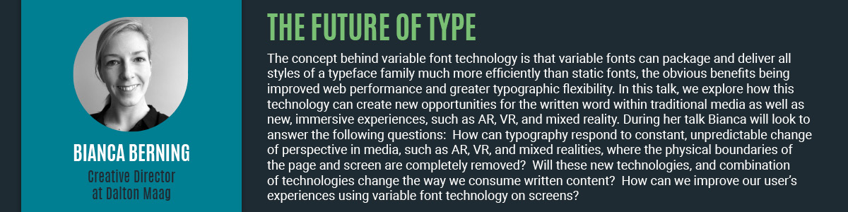 The future of typology