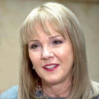 Kathryn Britten