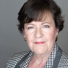 Jacqueline Lawson-Smith, OBE