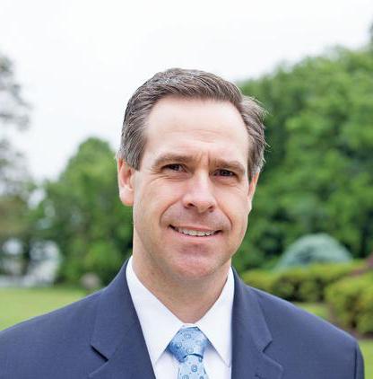 Scott Dehorty
