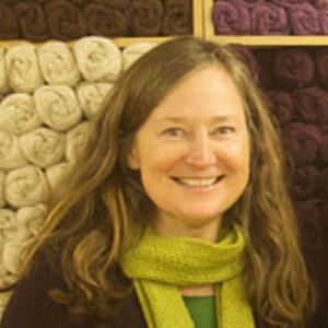 Mary Jane Mucklestone