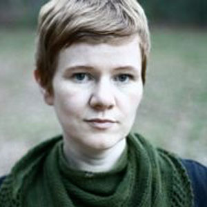 Gudrun Johnston