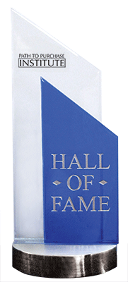 Effie Awards and Shopper Marketing Hall of Fame