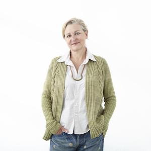 Julie Weisenberger