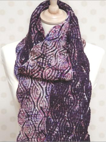 Knitting Fresh Brioche (2 Colors) (EXCLUSIVE!)