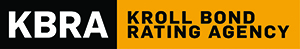 Kroll Bond Rating Agency logo