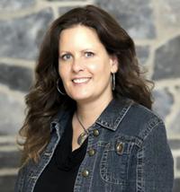 Tracy Poelzer