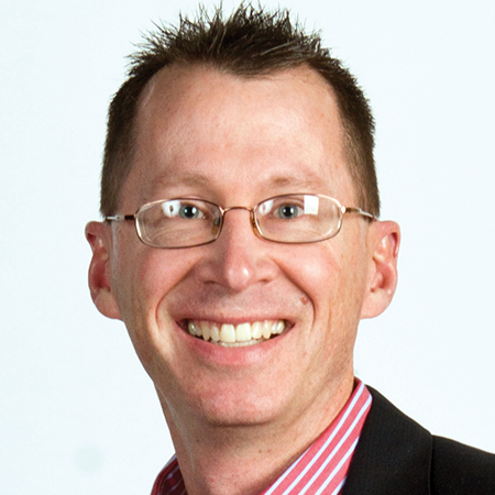 Steve McGowan McGowan