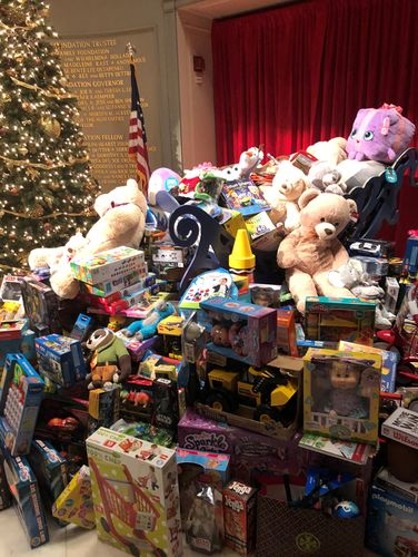 2017 Toys For Tots Ellensburg Washington : Toys for tots donations afcea washington dc winter