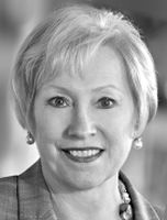 Dr. Nancy L. Zimpher